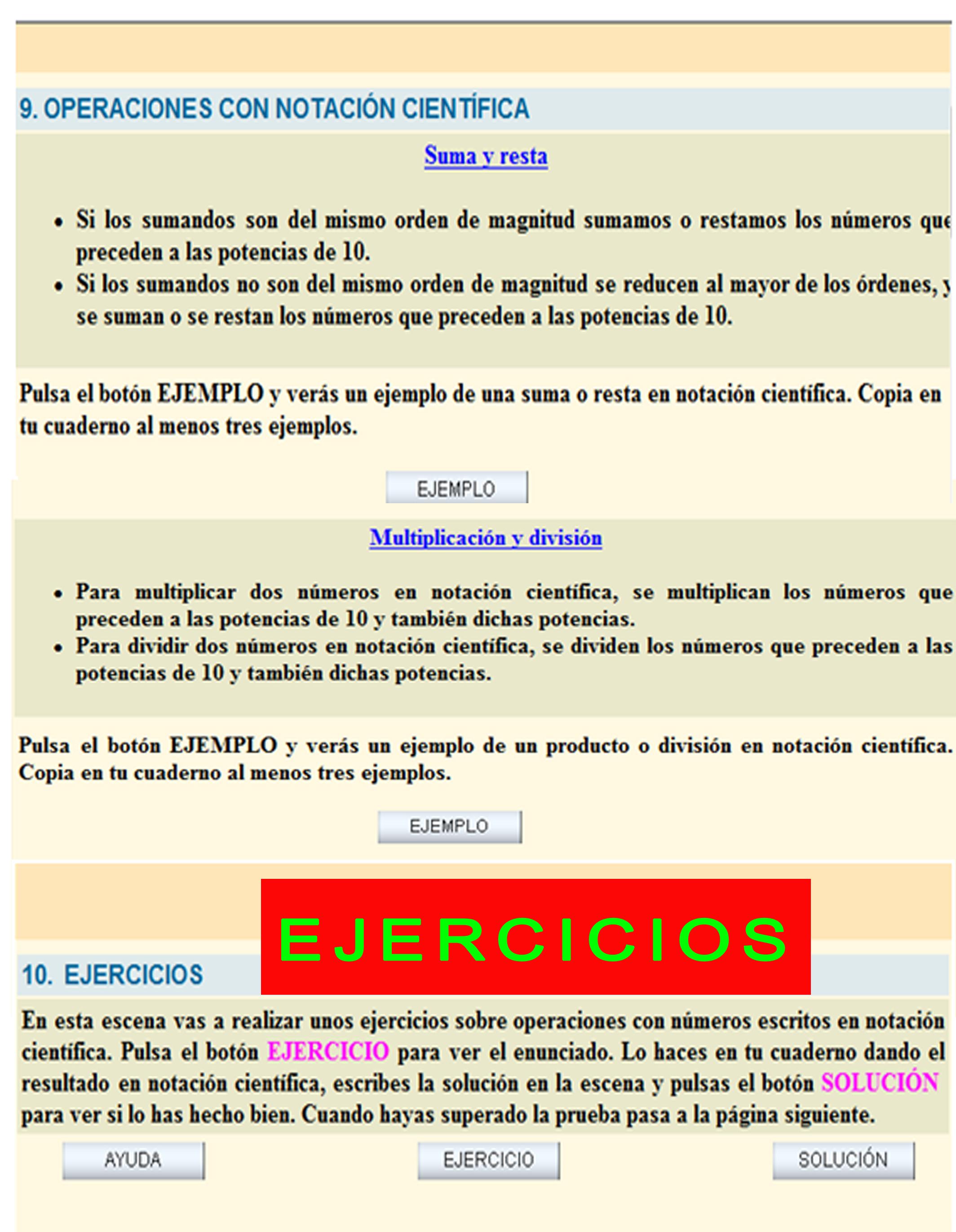 MATEMÁTICAS 4º ESO ACADÉMICAS | 2πr IES Blas Infante